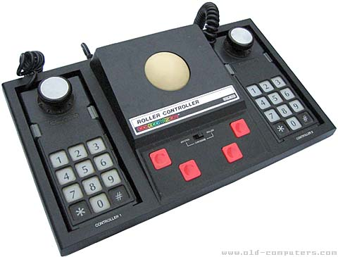 colecovision | Mobile Anger